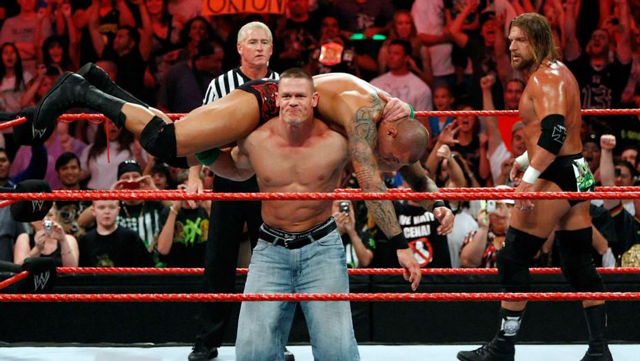 John Cena WWE - Getty - H 2017