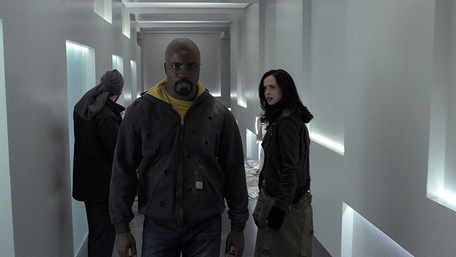 Marvel's Defenders - Still 14 - Publicity -H  2017