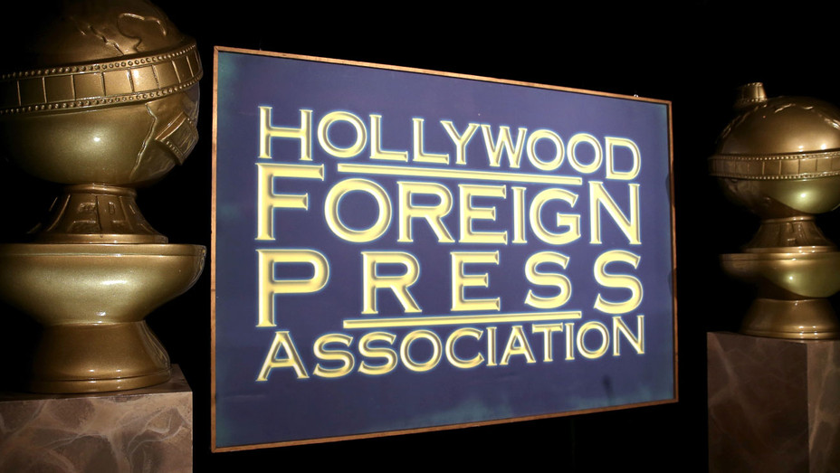 Hollywood foreign Press Association - Getty - H 2017