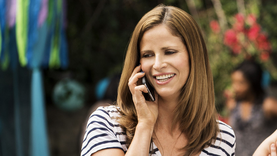 I'm Sorry Still Andrea Savage - Publicity - H 2017