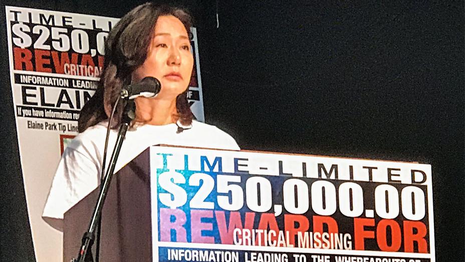 Elaine Park Presser - Publicity - H 2017