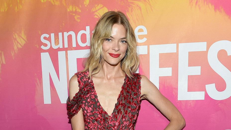 Jaime King - Getty - H 2017