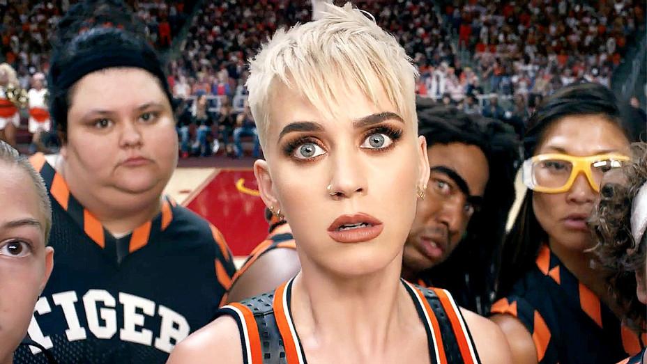 Katy Perry - Swish Swish - Official  ft. Nicki Minaj -Screen shot-H 2017
