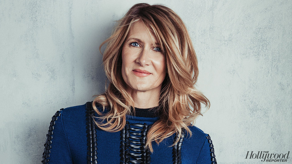 Laura Dern - Photographed by Austin Hargrave - H 2017