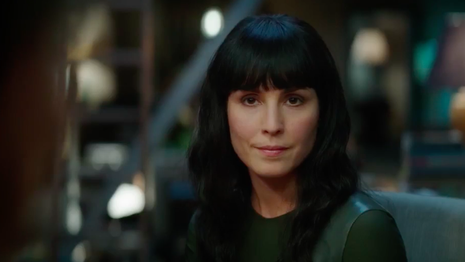 Noomi Rapace - What Happened to Monday Trailer Still - H 2017