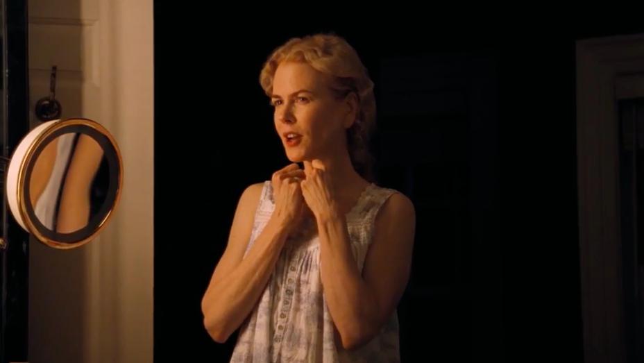 Nicole Kidman - The Killing of a Sacred Deer Trailer Still - H 2017