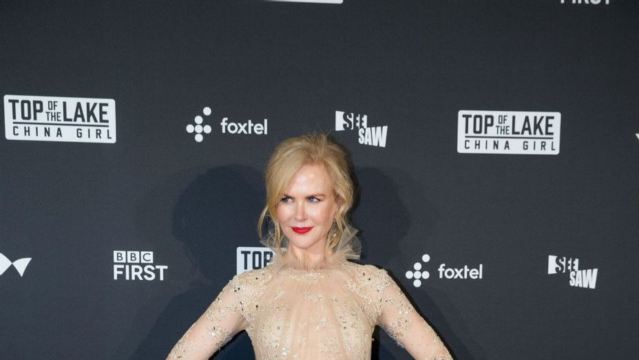 Nicole Kidman - P 2017