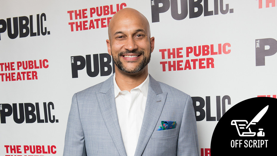 OffScript Keegan-Michael Key H 2017