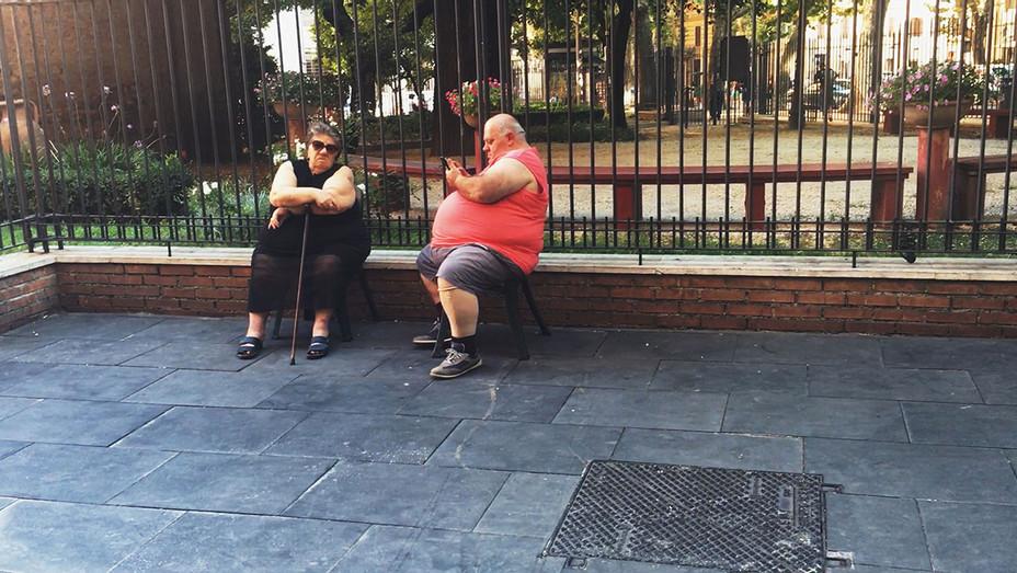Piazza Vittorio Still - Publicity - H 2017