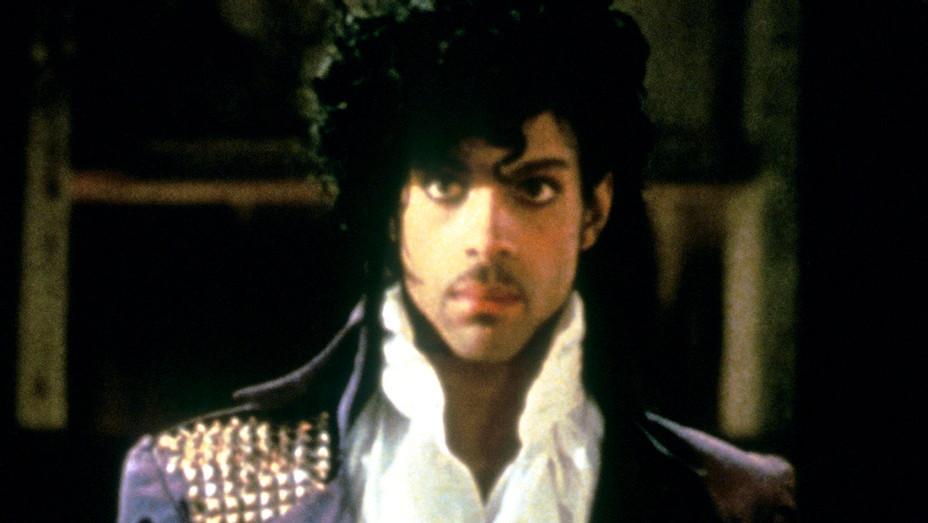 Purple Rain (1984)  - Prince (as The Kid)  - Photofest-H 2017
