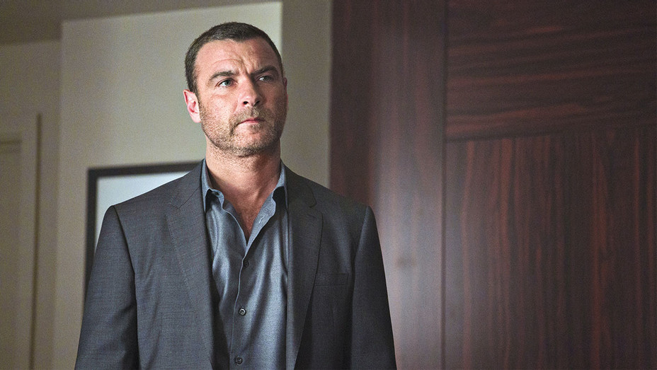 Breaking Down the Emmys' Best Actor Races - Liev Schreiber Ray Donovan (Showtime) -H 2016