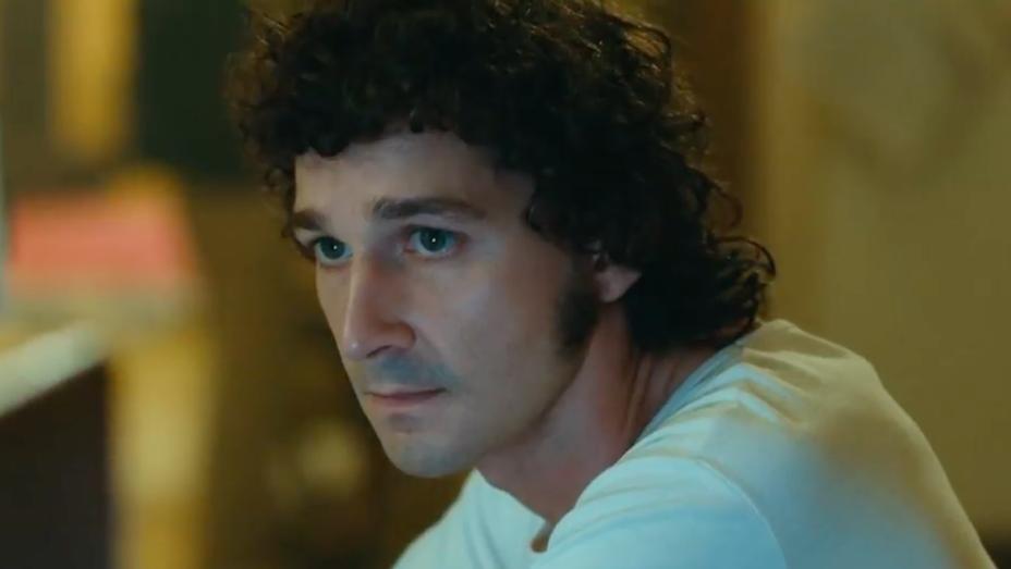 Shia LaBeouf - Borg vs. McEnroe International Trailer Still - H 2017