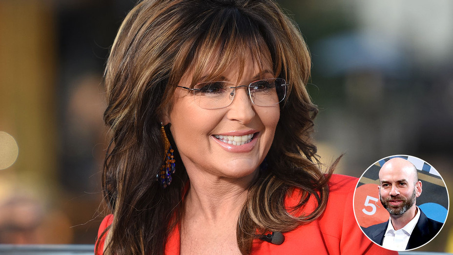 Sarah Palin with inset James Bennet -Getty-H2017