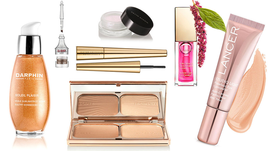 Insta Beauty Products- Publicity - H 2017