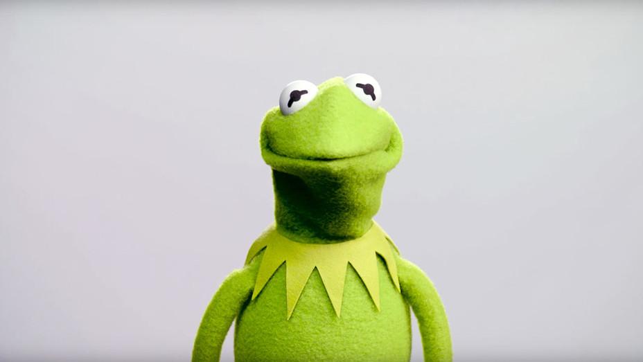 Muppet Thought of the Week Kermit - Screenshot - H 2017