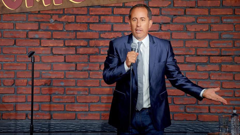 Jerry Seinfeld - Netflix - Publicity-H 2017