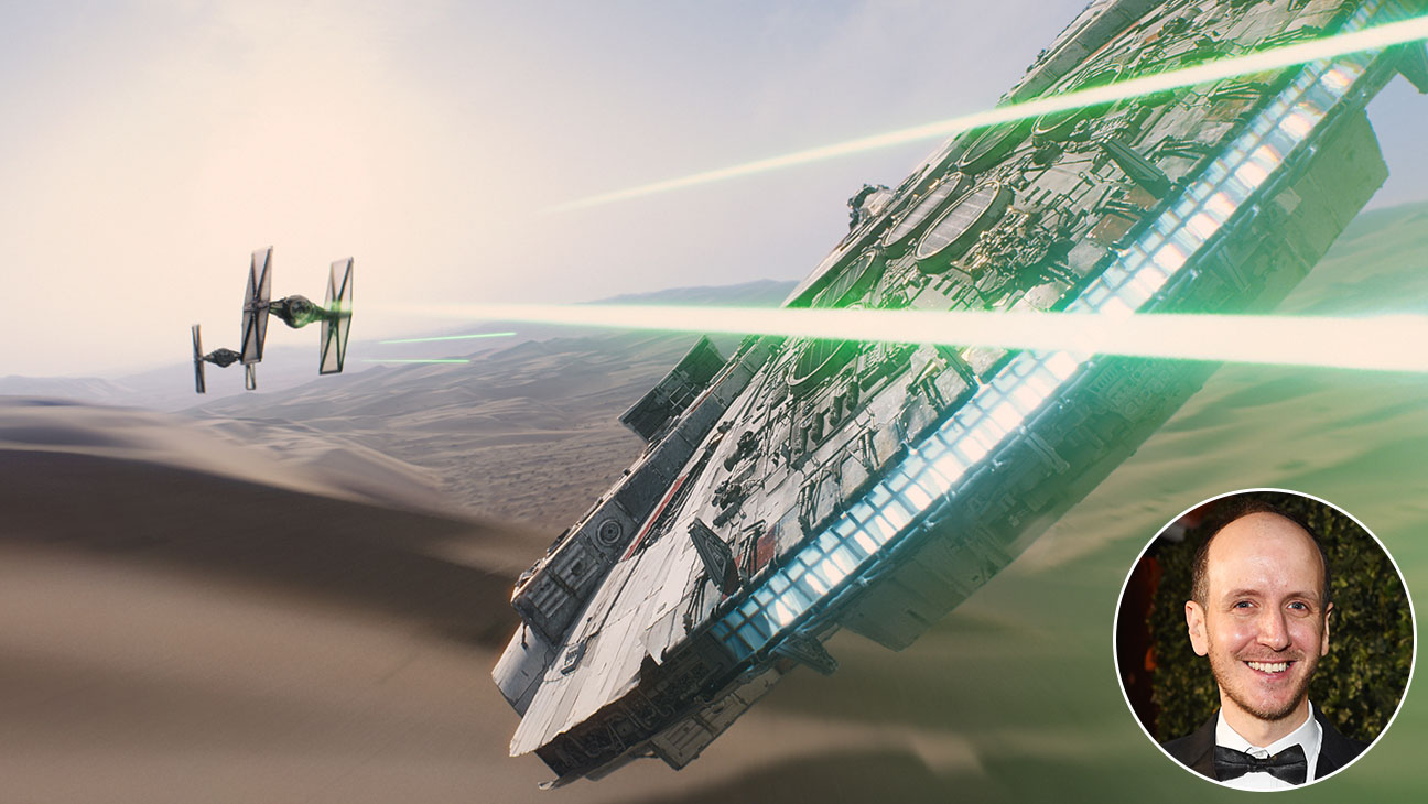 'Star Wars: Episode IX' Gets a New Writer (Exclusive)