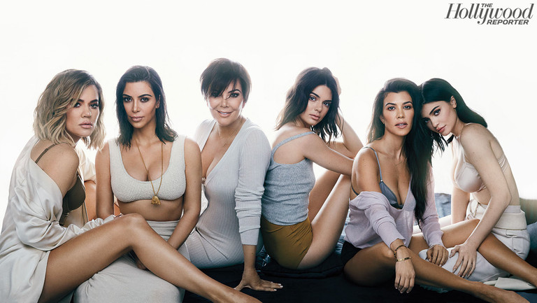 The Kardashian Decade: How a Sex Tape Led to a Billion-Dollar Brand