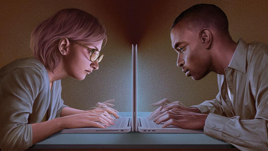 Minority Television Writing - Illustration - H 2017