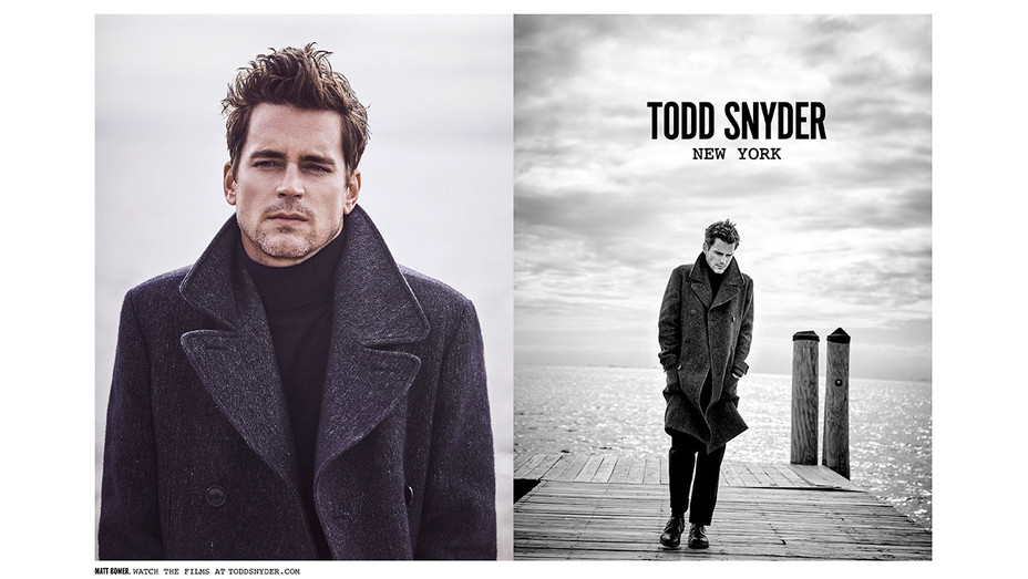 Todd Snyder New York - Publicity - H 2017