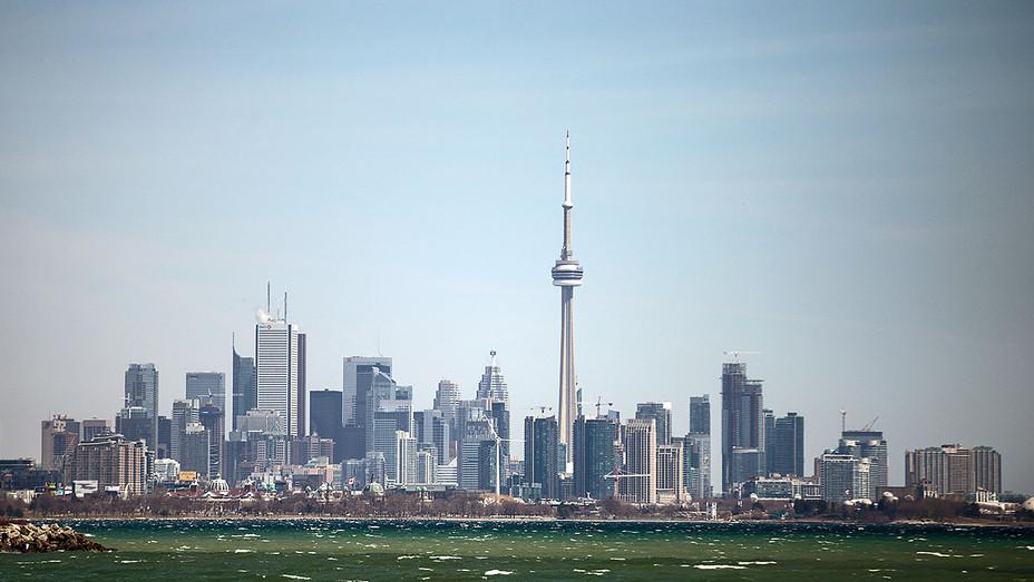 Toronto Skyline_ - Getty - H 2017