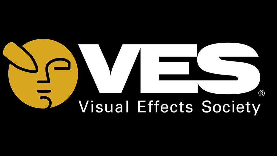 Visual Effects Society Logo - Publicity - H 2017