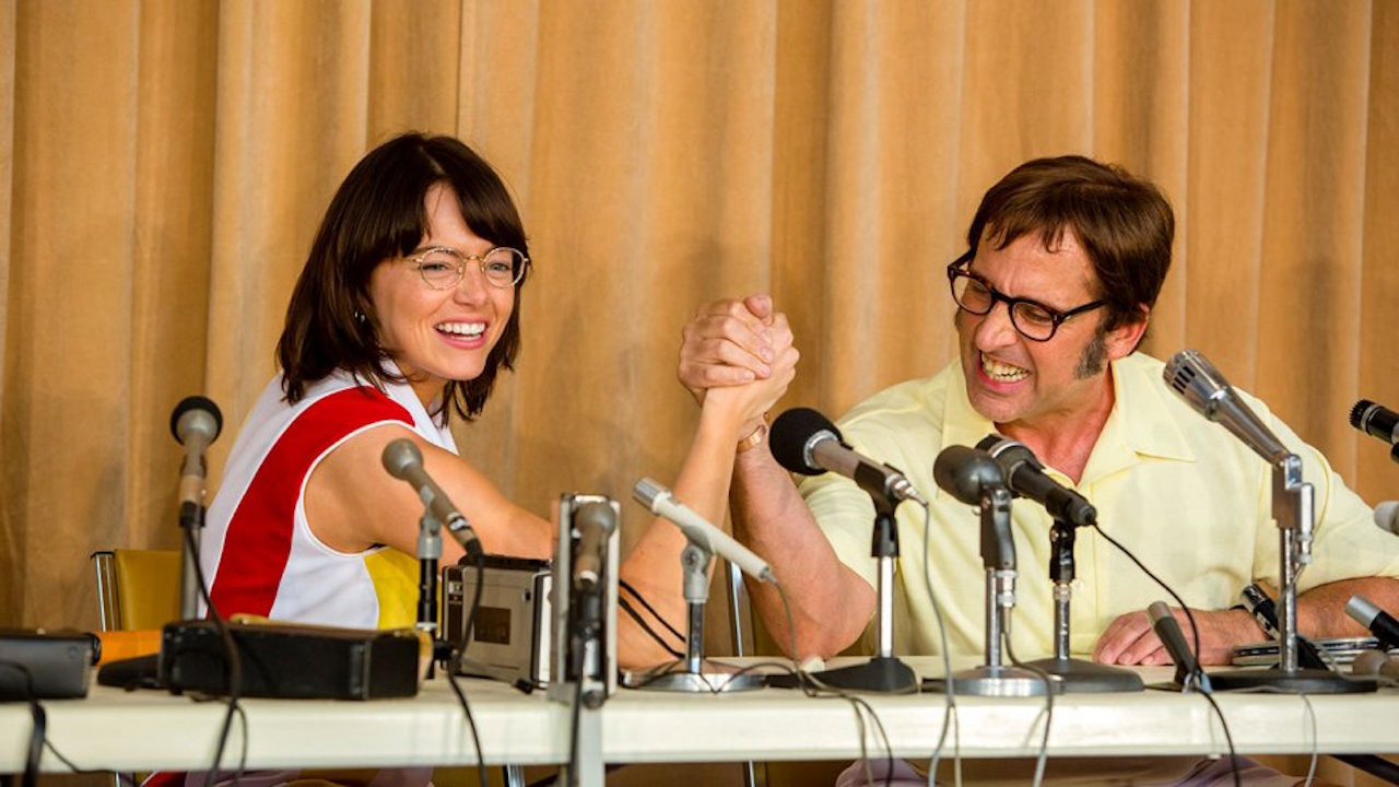 The True Story Of Battle Of The Sexes How Accurate Are The Characters Hollywood Reporter