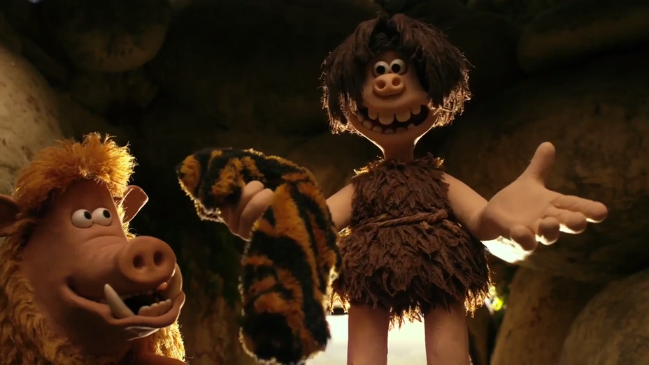 Early Man Trailer Still - H 2017