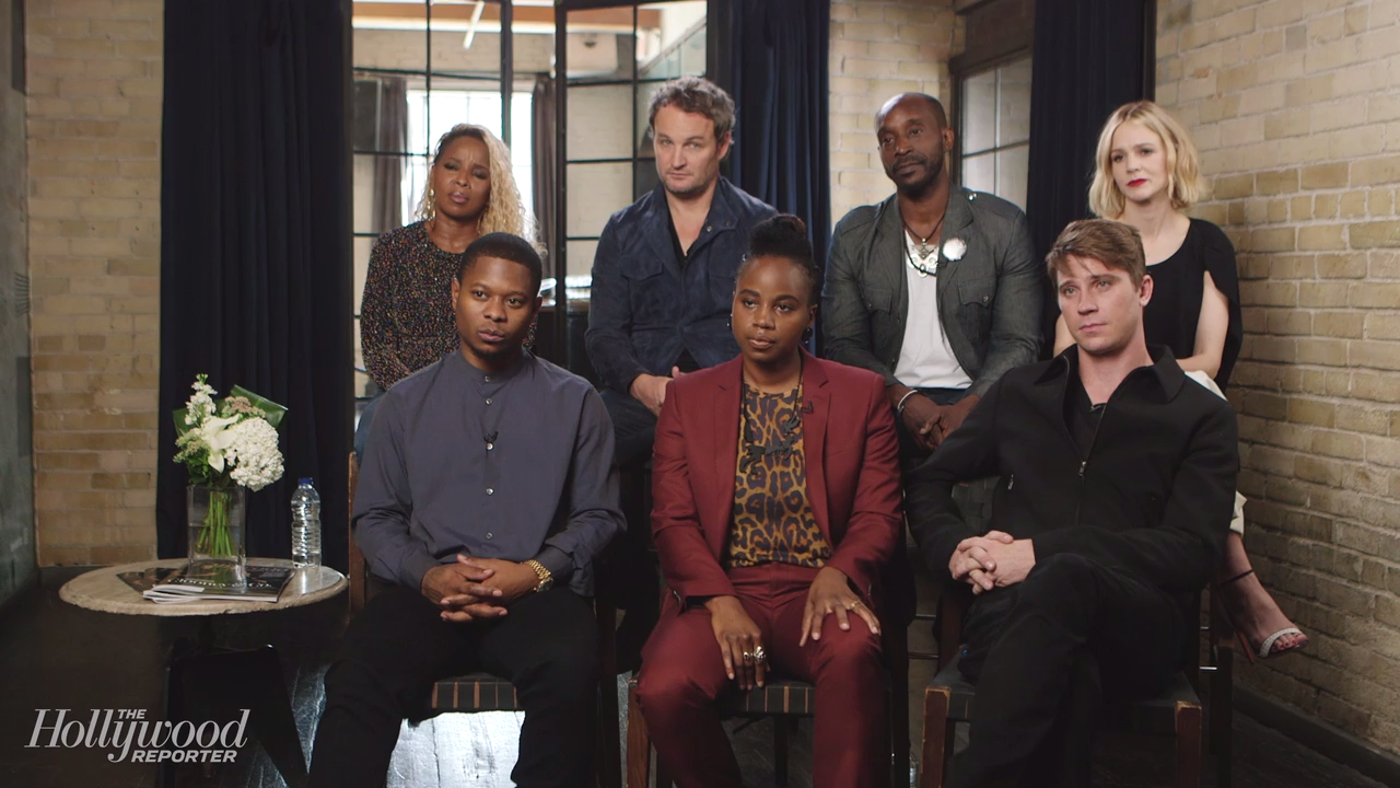 Mudbound Review Sundance 2017 The Hollywood Reporter