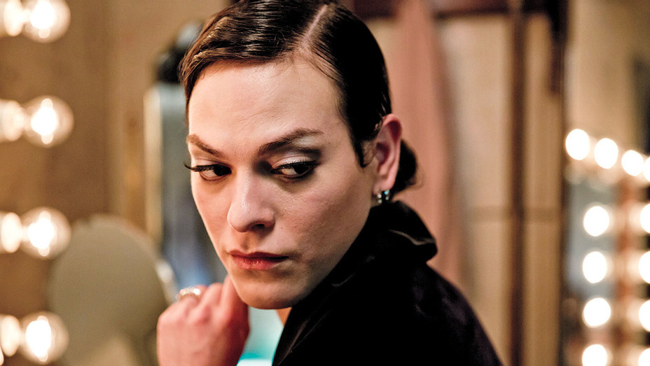 A Fantastic Woman Still - Publicity - H 2017
