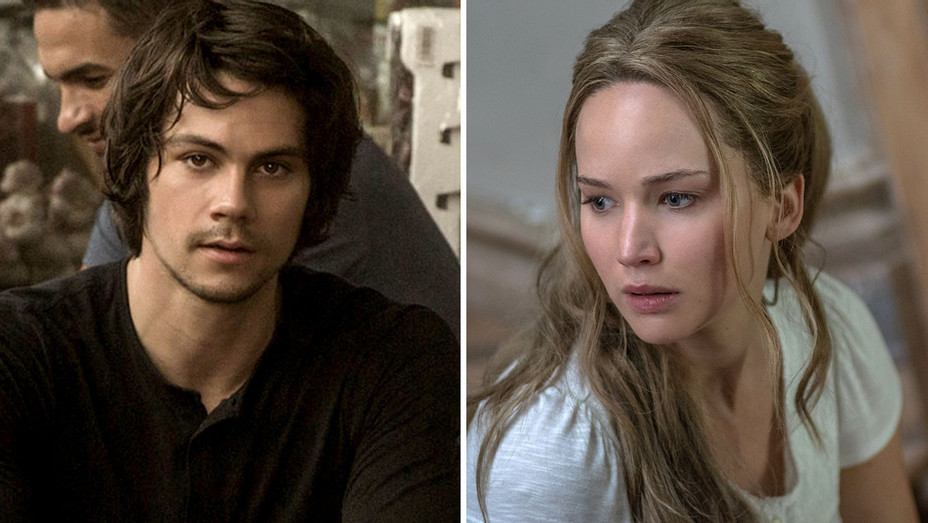 American Assassin and Mother! -Split-H 2017