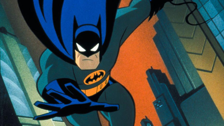 Batman: The Animated Series Still - Photofest - H 2017