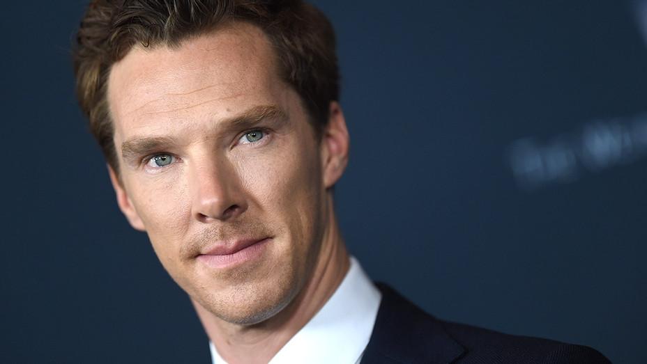 Benedict Cumberbatch - Getty - H 2017