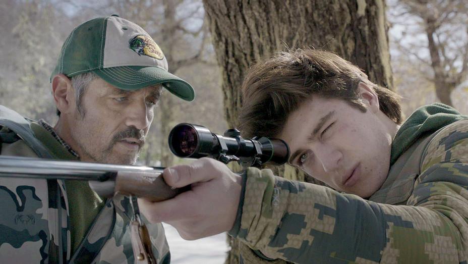 Hunting Season Still 2 - Publicity-H 2017