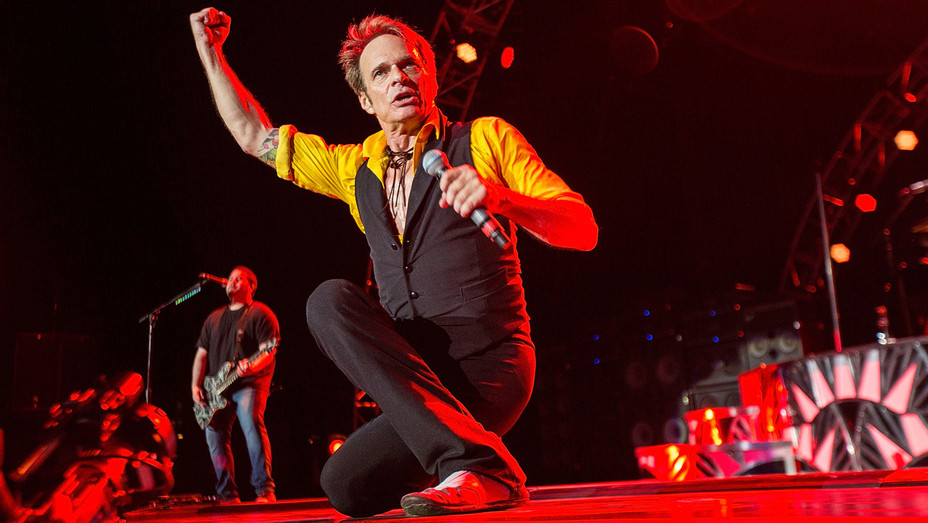 David Lee Roth Signs With Icm Partners Exclusive Hollywood Reporter