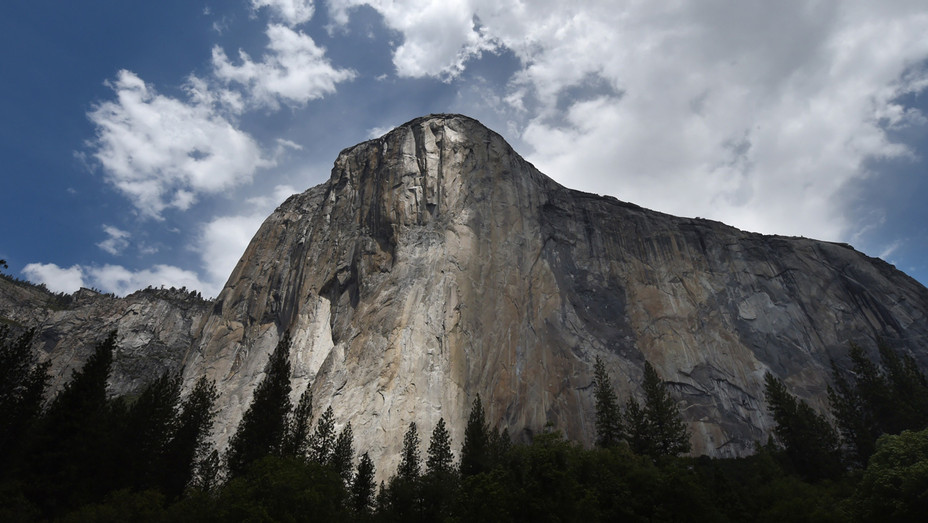 El Capitan Yosemite - Getty - H 2017