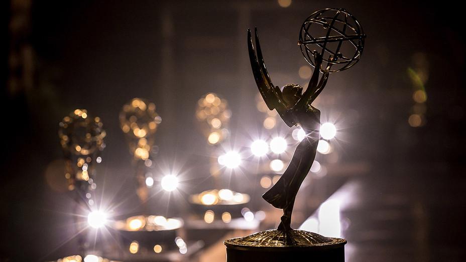 Emmy Award - Getty - H 2017
