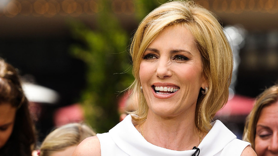 Laura Ingraham - 2011 Extra Visit - Getty - H 2017