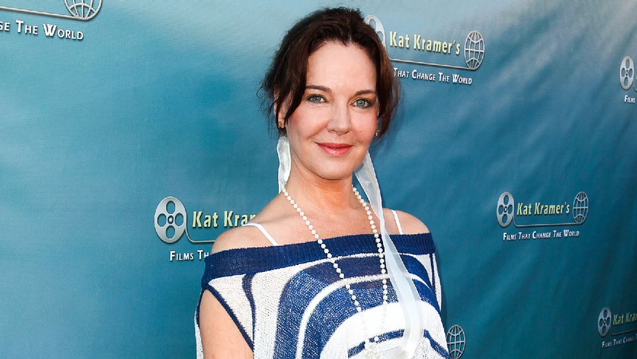 Robin Riker - 2011 Kat Kramer's Films That Change the World Premiere - Getty - H 2017