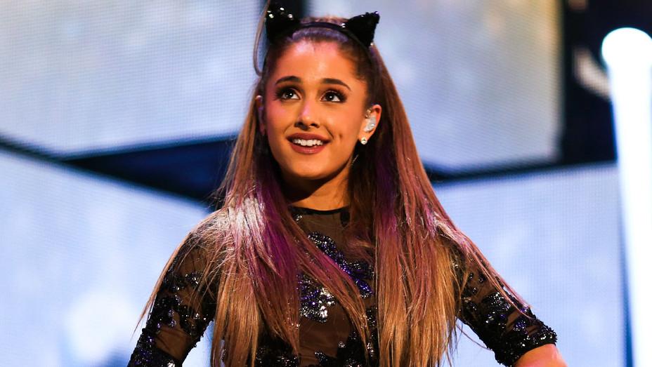 Ariana Grande 2014 iHeartRadio Music Fest Night 1 - Getty - H 2017