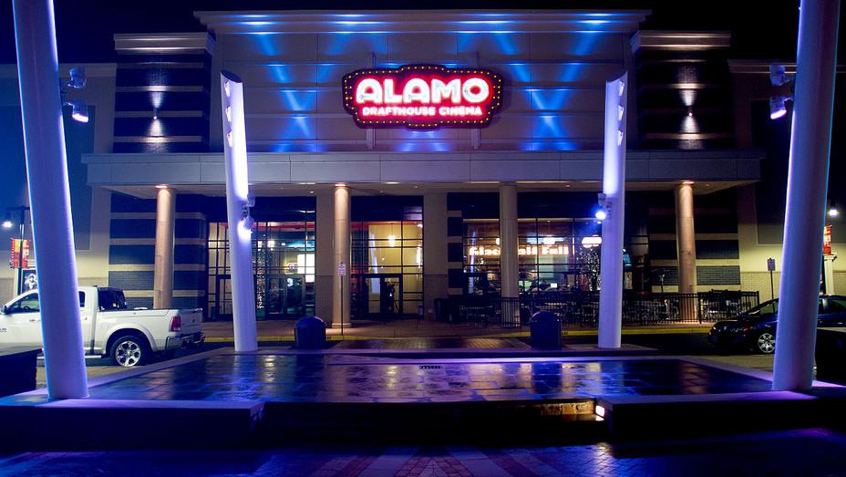 Alamo Drafthouse Cinema December 23, 2014, in Ashburn, Virginia - Getty-H 2017