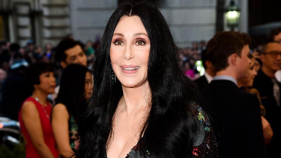 Cher - 2015 Met Gala - Getty - H 2017