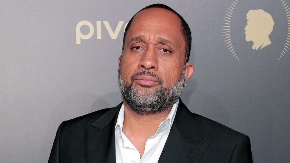 Kenya Barris - 75th Annual Peabody Awards - Getty-H 2017