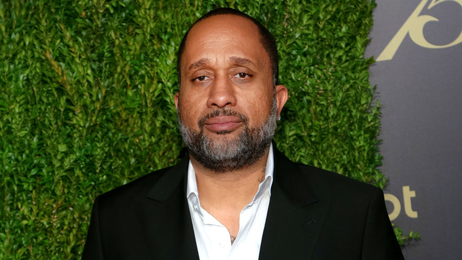 Kenya Barris attends the 75th Annual Peabody Awards 2016- Getty-H 2017