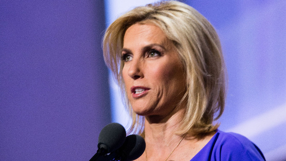 Laura Ingraham - 2016 Republican National Convention Day 3 - Getty - H 2017
