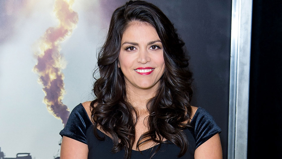 Cecily Strong - National Geographic's Years Of Living Dangerously - Getty-H 2017
