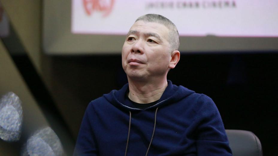 Feng Xiaogang - Getty - H 2017