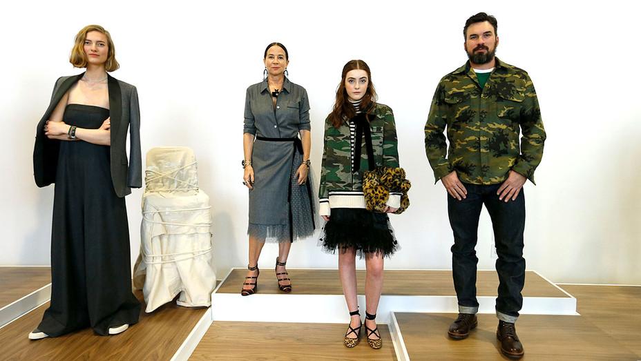 J.Crew presentation on February 2017 New York Fashion Week -Publicity-Getty-H 2017