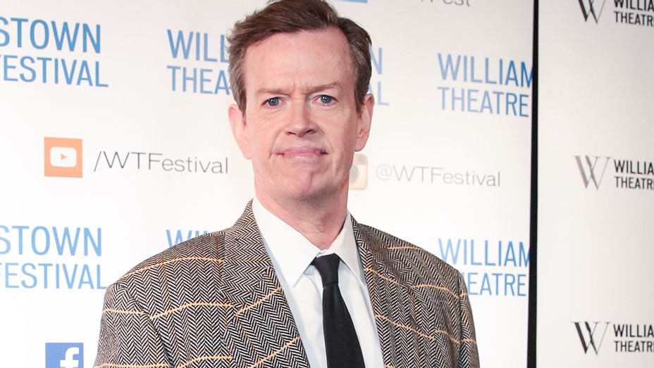 Dylan Baker attends 2017 Williamstown Theatre Festival - Getty - H 2017