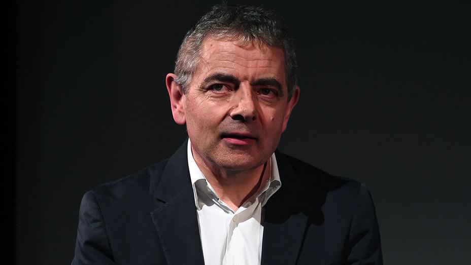 Rowan Atkinson -Screening of Maigret - Getty - H 2017